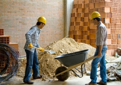 P A Cook and Sons - Builders in Hoddesdon